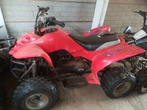 Various Quad Bikes and Go Kart to Buy