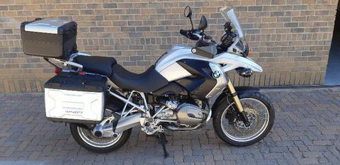 2009 BMW 1200 GS