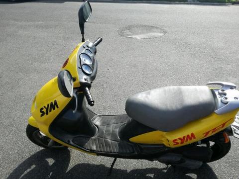 Sym Jet