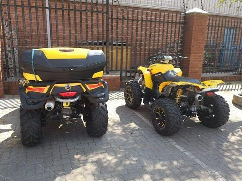 2013 Can-Am Other