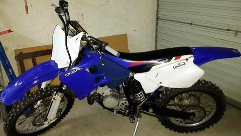 Yz125 - Ad posted by bjorn
