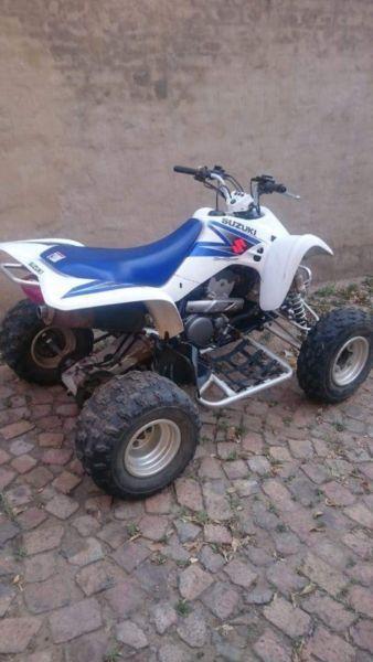 Suzuki Ltz 400 For Sale - Brick7 Motorcycle