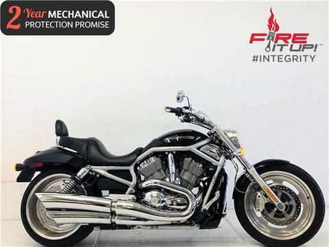 2007/2010 Harley V- Rod