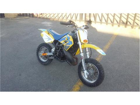 Husqvarna 50cc