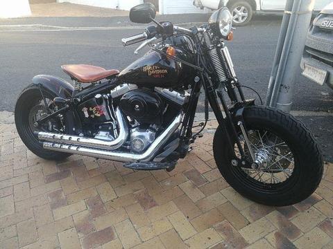 2008 Harley-Davidson Crossbones
