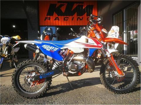 2018 KTM 300 TPI FOR SALE PODIUM MOTORCYCLES 082 381 9481