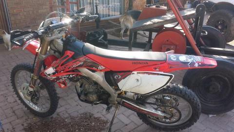 Honda Motorbike Sale Brick7 Motorcycle