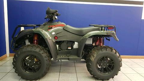 Linhai 300 4X4 - Brick7 Motorcycle