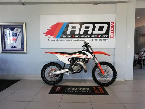 Ktm 125 Sx For Sale - Brick7 Motorcycle